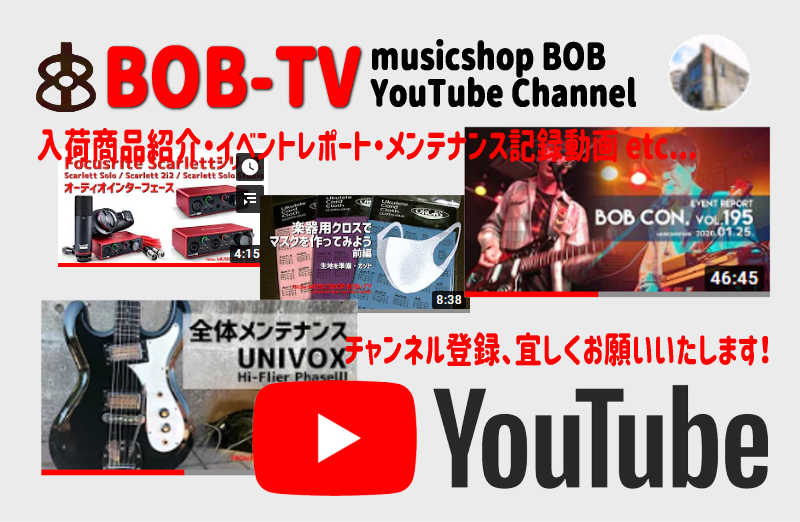 BOBTV YouTube
